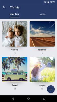 AppLock ảnh chụp màn hình 3