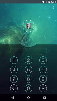 AppLock Cartaz