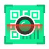 Free QR & Barcode Scanner (QR & Barcode Reader) Zeichen