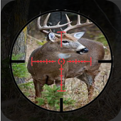 Forest Deer Hunting Classic VIII 2019 Game icon