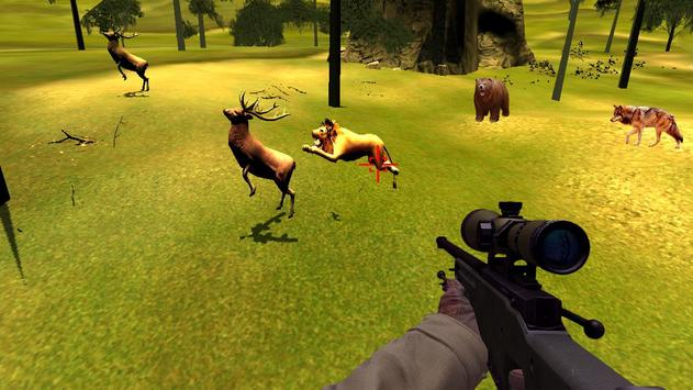 Forest Deer Hunting Classic VIII 2019 Game screenshot 3