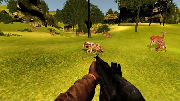 Forest Deer Hunting Classic VIII 2019 Game screenshot 4
