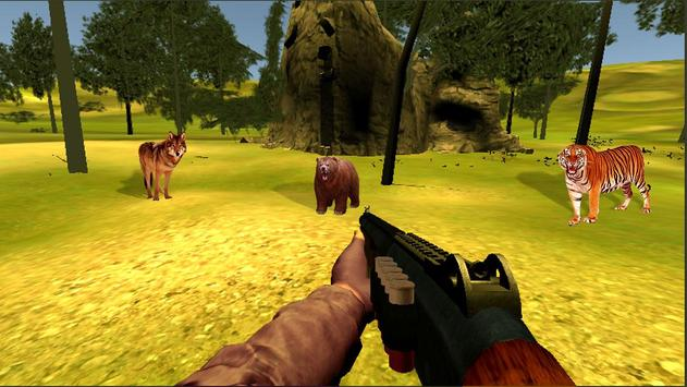 Forest Deer Hunting Classic VIII 2019 Game screenshot 5