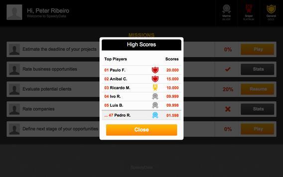 SpeedyData for Salesforce screenshot 12