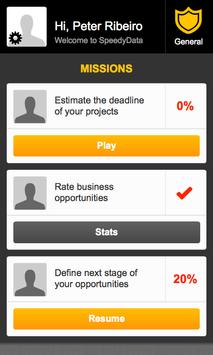 SpeedyData for Salesforce screenshot 1