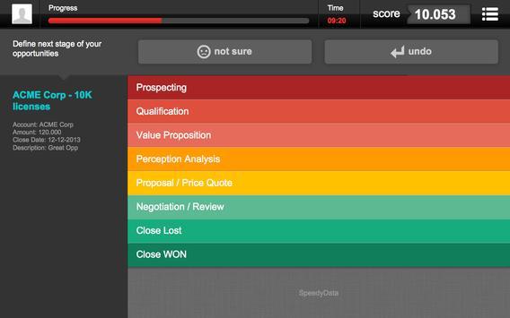 SpeedyData for Salesforce screenshot 4