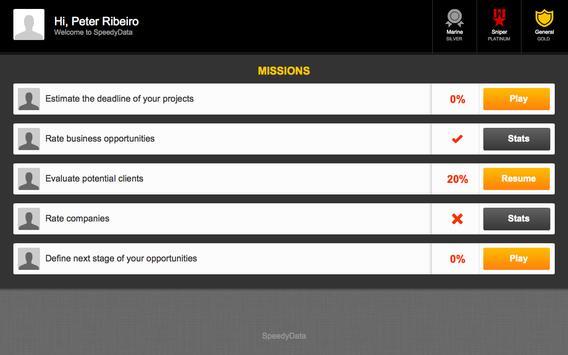SpeedyData for Salesforce screenshot 5
