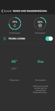 LMConnect App screenshot 2