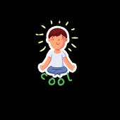 StickerApp icon