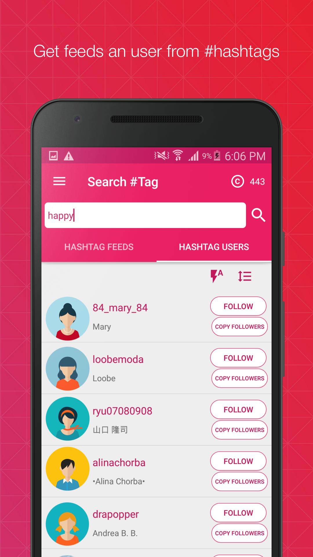 Followers Assistant Plus for Android - APK Download