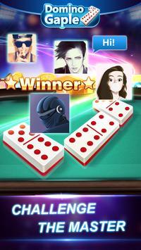 Domino Gaple screenshot 1