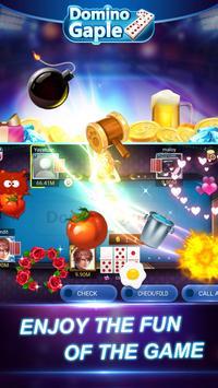 Domino Gaple screenshot 3