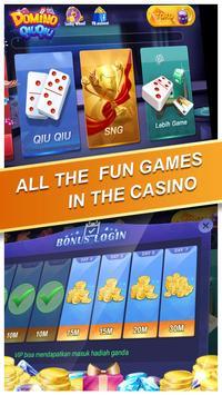 Domino QiuQiu Ekran Görüntüsü 5