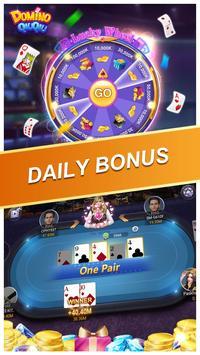Domino QiuQiu screenshot 2