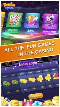 Domino QiuQiu screenshot 6