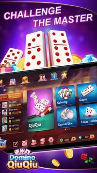 Domino QiuQiu screenshot 4