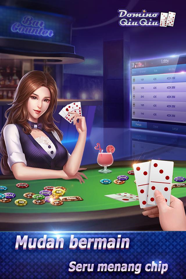 Domino Qiuqiu For Android Apk Download