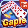 Domino Gaple TopFun(Domino QiuQiu):Free dan online icon