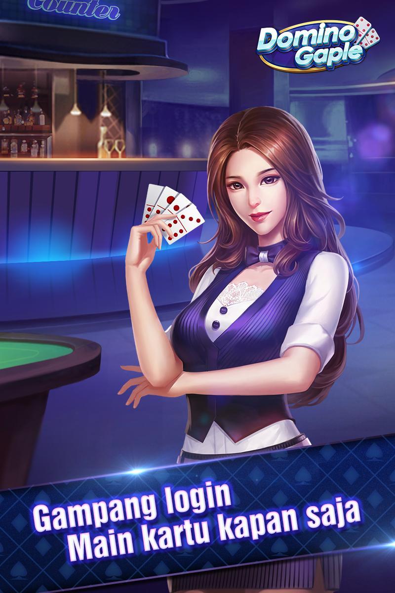 Domino Gaple TopFun(Domino QiuQiu):Free dan online for
