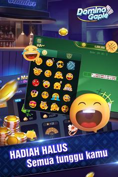 Domino Gaple TopFun(Domino QiuQiu):Free dan online screenshot 6