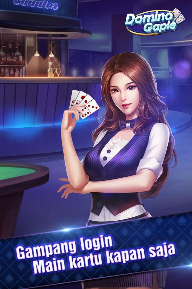 Domino Gaple Topfun Domino Qiuqiu Free Dan Online Para Android Apk Baixar