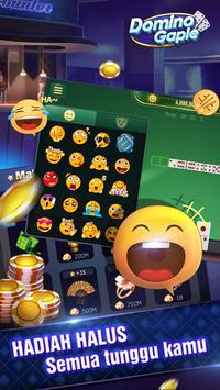 Domino Gaple TopFun(Domino QiuQiu):Free dan online screenshot 10