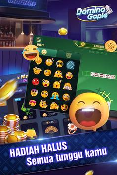 Domino Gaple TopFun(Domino QiuQiu):Free dan online screenshot 2