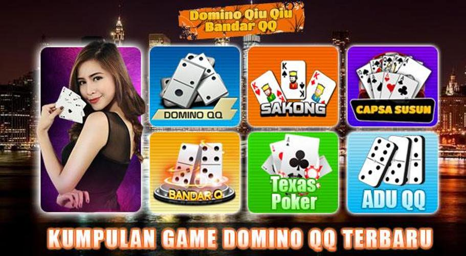 Domino Qiu Qiu 2020 Domino Qq Guide Online For Android Apk Download