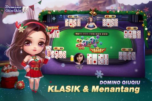 TopFun Domino QiuQiu:Domino99 (KiuKiu) screenshot 11