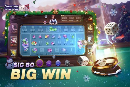 TopFun Domino QiuQiu:Domino99 (KiuKiu) screenshot 1
