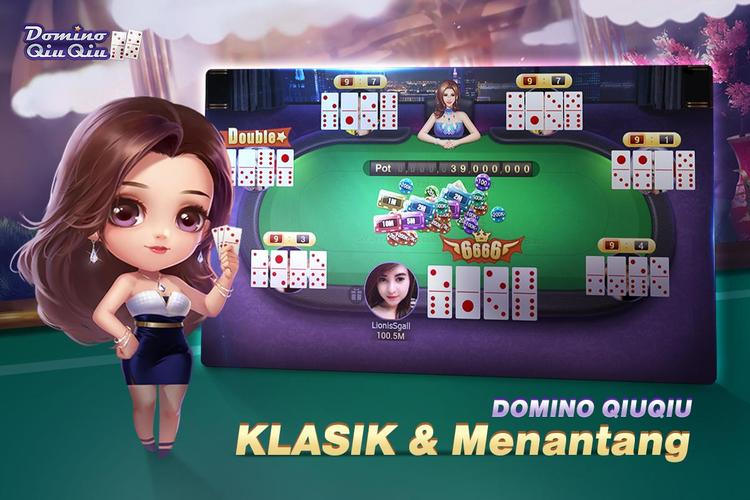 Topfun Domino Qiuqiu Domino99 Kiukiu Apk 2 0 8 Download For Android Download Topfun Domino Qiuqiu Domino99 Kiukiu Xapk Apk Bundle Latest Version Apkfab Com