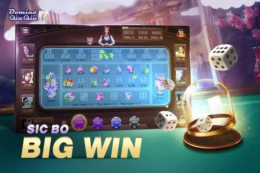TopFun Domino QiuQiu:Domino99 (KiuKiu) screenshot 7