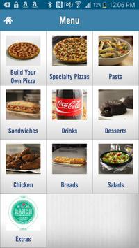 Domino's Pizza USA screenshot 1