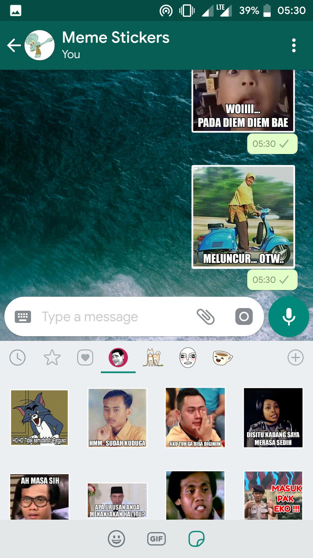 Meme Indonesia Wa Stickers For Android Apk Download