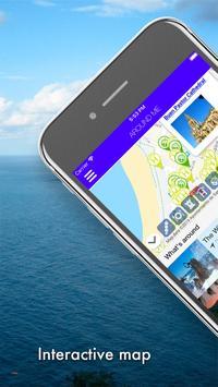 Donosti Trip Travel Guide poster