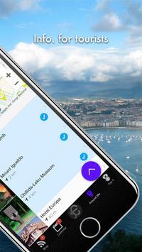 Donosti Trip Travel Guide screenshot 1