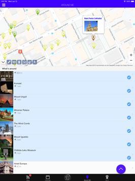 Donosti Trip Travel Guide screenshot 4