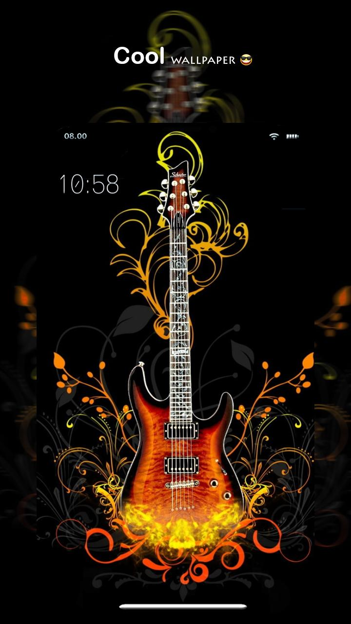 Guitar Wallpaper For Android Apk Download