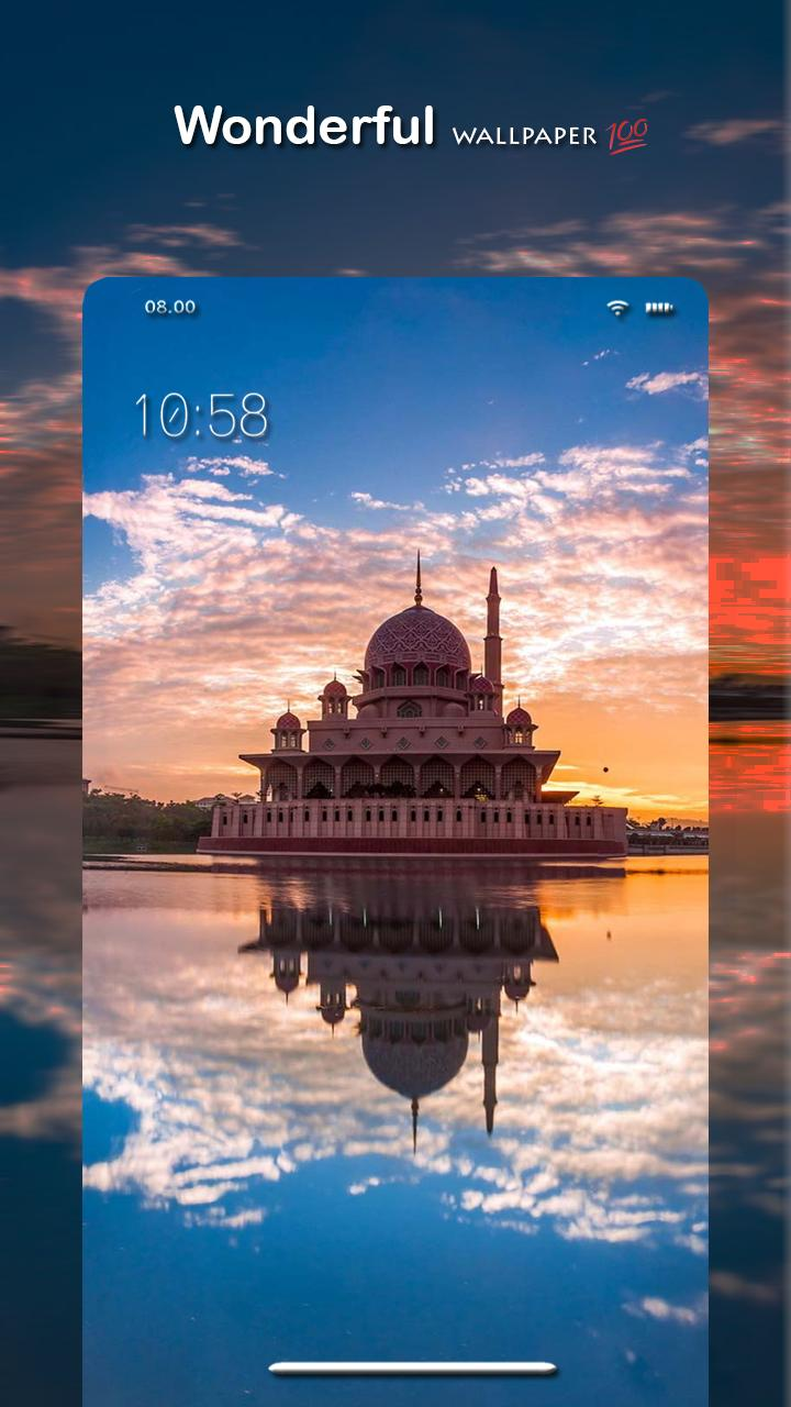 Mosque Wallpaper Hd Wallpaper For Android Apk Download