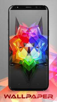 Facets Wallpapers screenshot 2