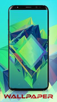 Facets Wallpapers screenshot 3