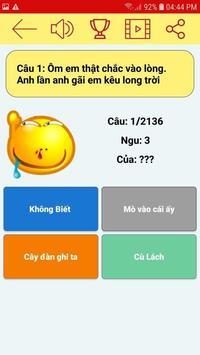 Hỏi Ngu- Hỏi Troll- Đố Vui Hại Não screenshot 2