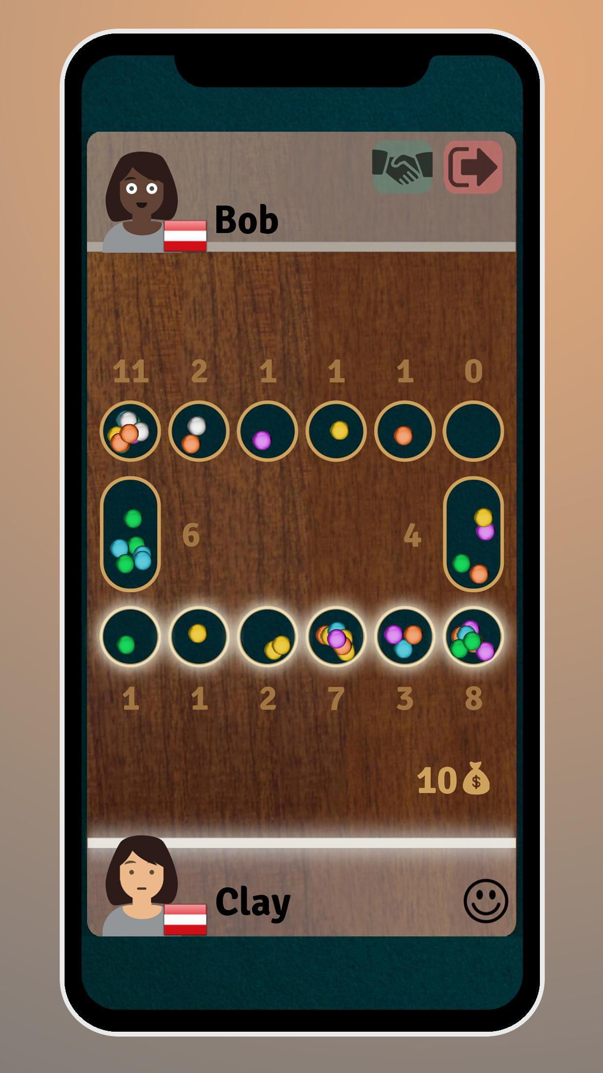 Mancala for Android - APK Download