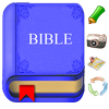 Bible Bookmark (Free) आइकन