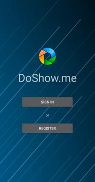 DoShow.me poster