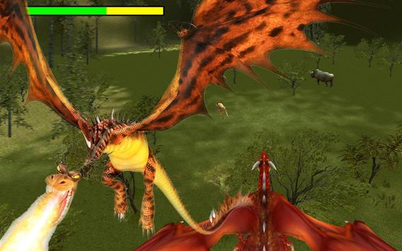 Dragon Dance Angry Dragon Hills Battle 2019 screenshot 3