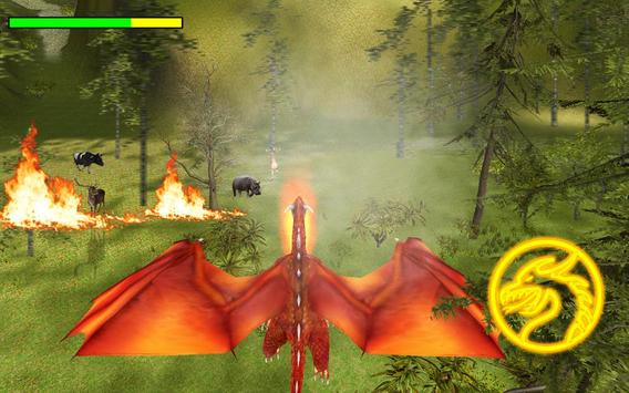Dragon Dance Angry Dragon Hills Battle 2019 poster