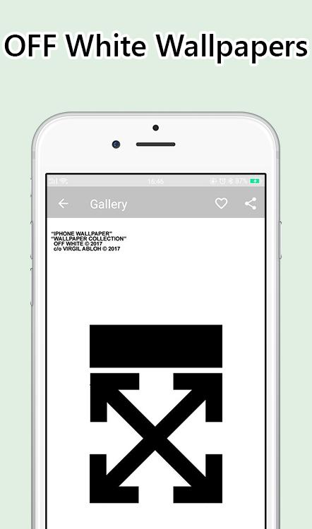 Off White Wallpapers For Android Apk Download