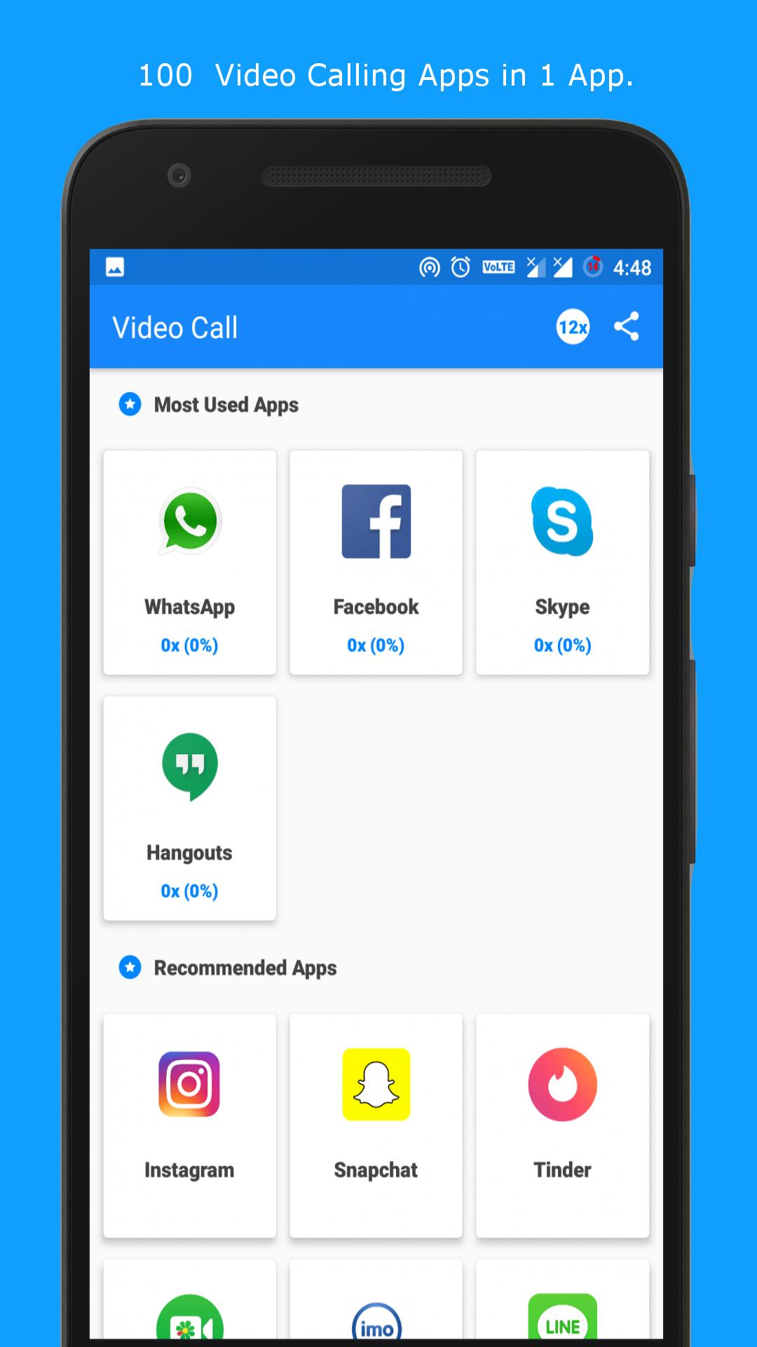 VideoCall for Android - APK Download