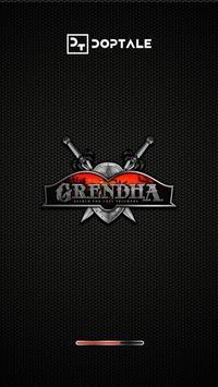 Grendha poster